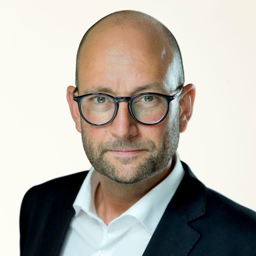 Profilbillede for Rasmus Prehn