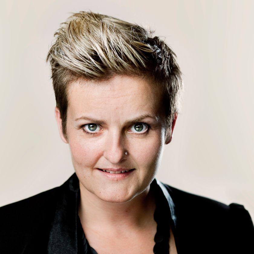 Profilbillede for Pernille Rosenkrantz-Theil
