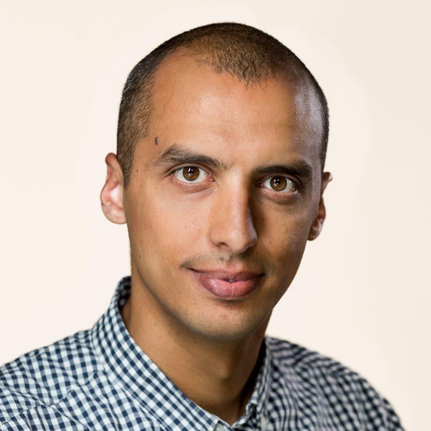Profilbillede for Mattias Tesfaye