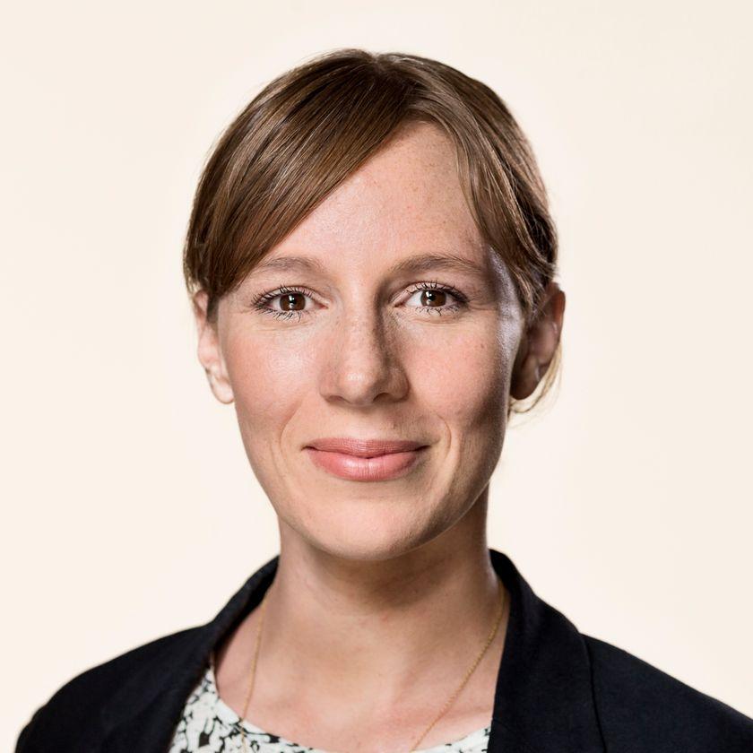 Profilbillede for Lea Wermelin