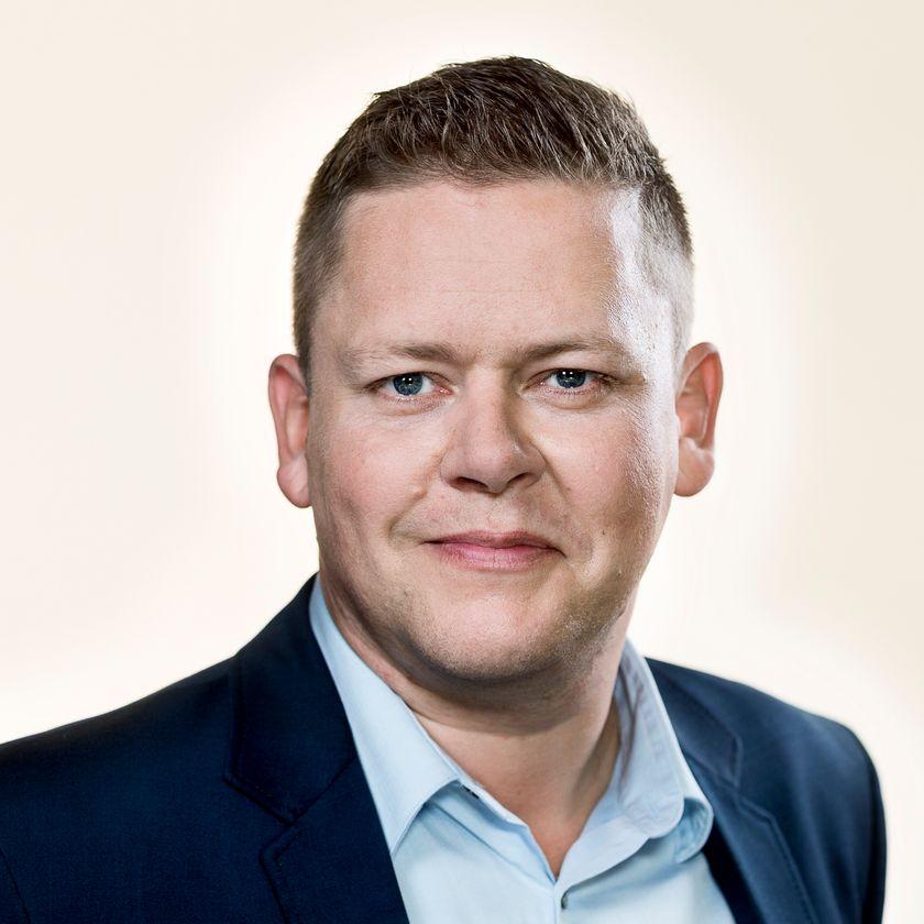 Profilbillede for Dennis Flydtkjær