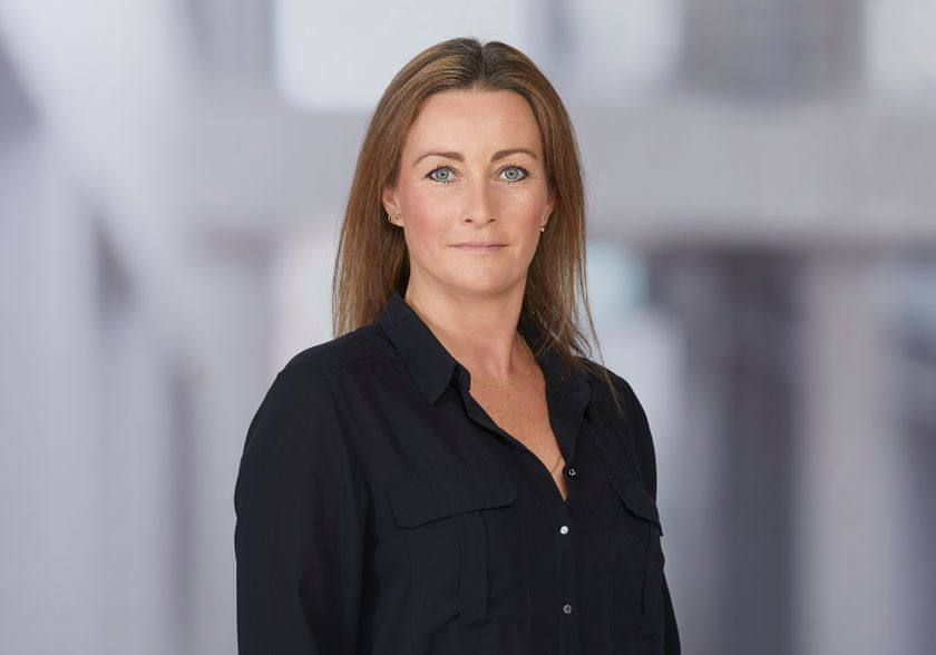 Anja Rehfeld Bærentsen