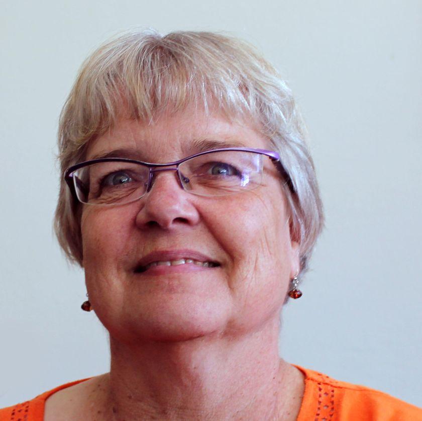 Gitte Lohse Åkjær