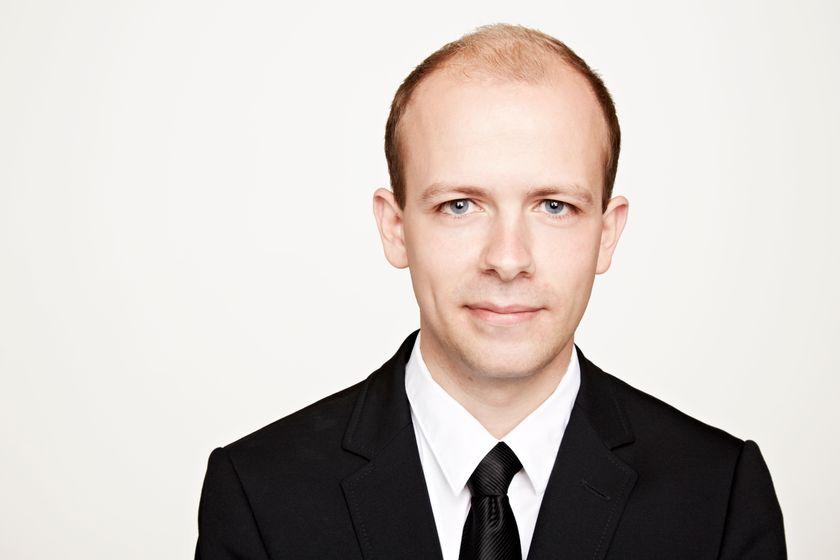 Karsten Ulstrup Kristensen