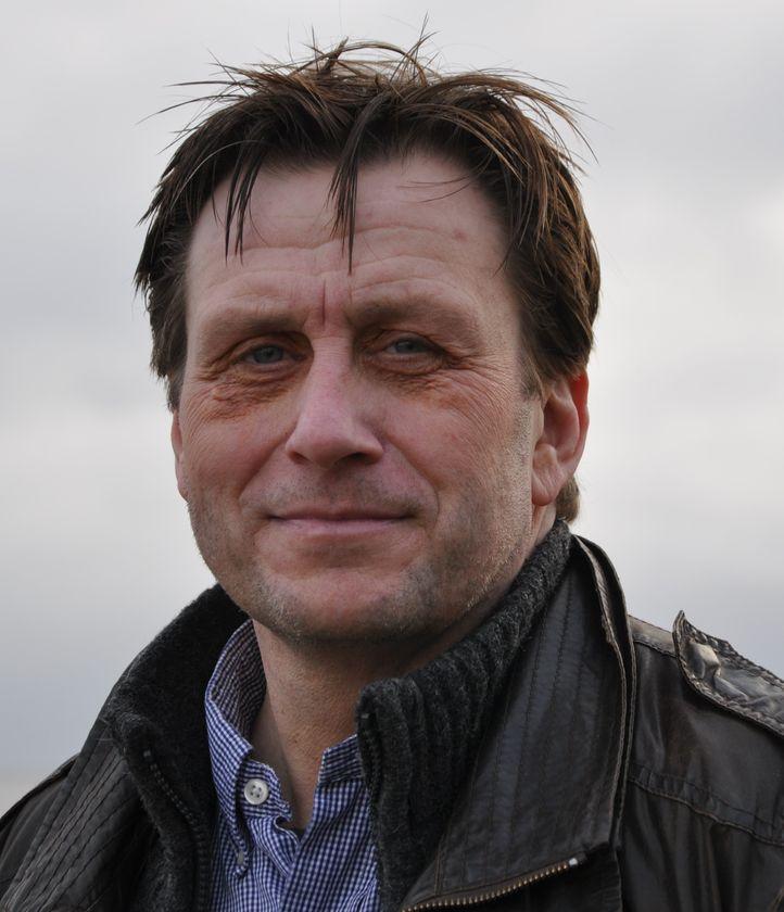 Lars Rosenørn-Dohn