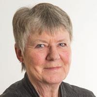 Profilbillede for Connie B. Jensen
