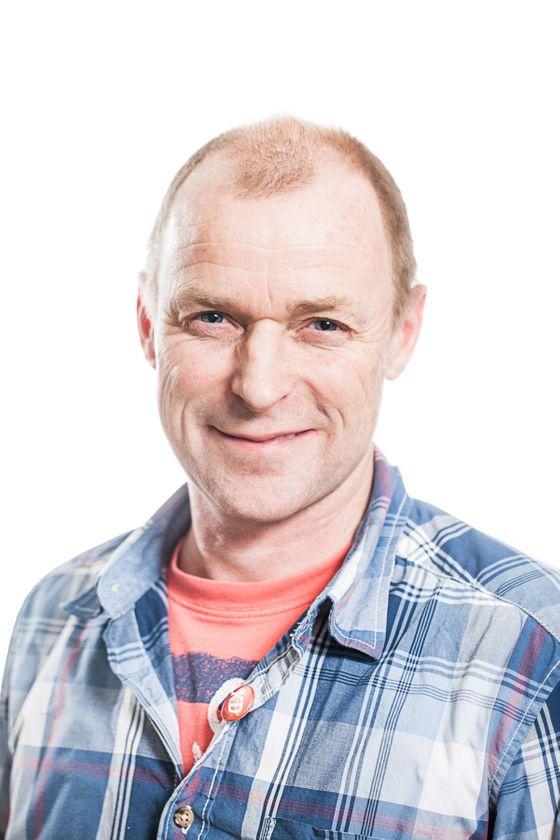 Profilbillede for Jens Ole Madsen
