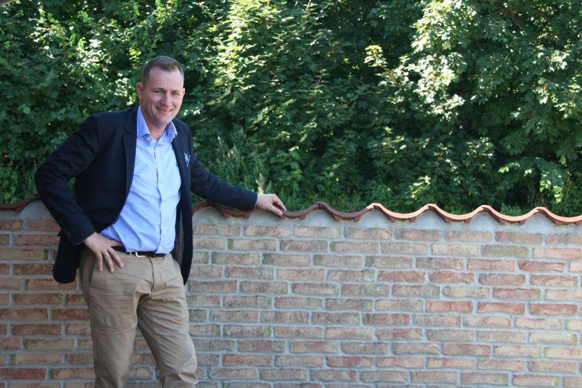 Profilbillede for Niels Flemming Hansen