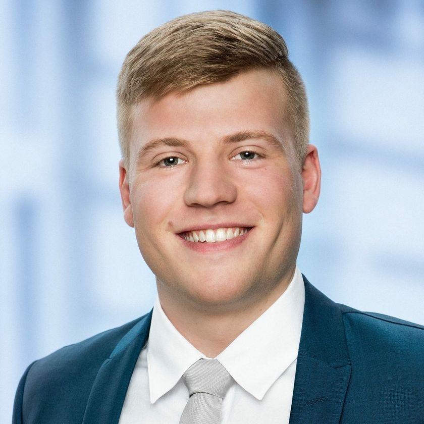 Profilbillede for Sebastian Mylsted-Schenstrøm