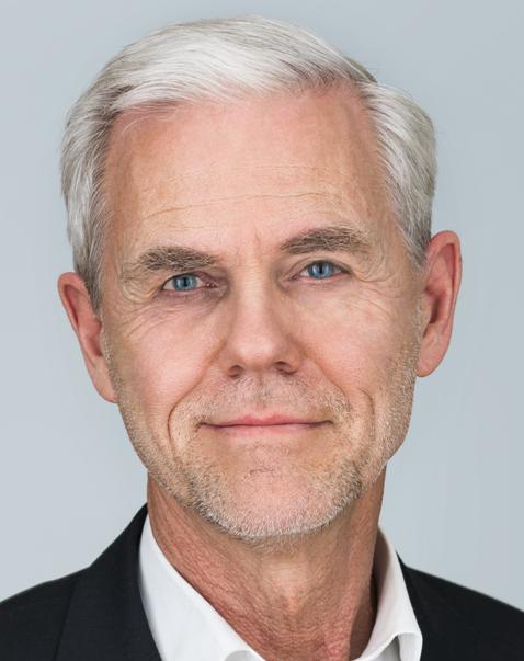 Portrætfoto af Niels Arbøl
