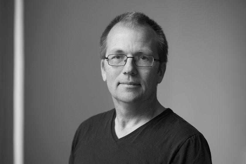 Profilbillede for Peder Hvelplund