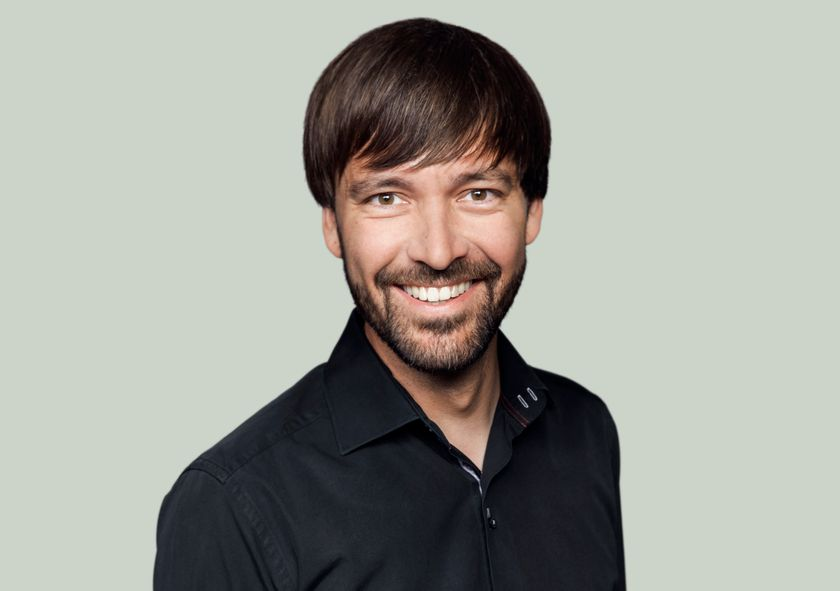 Profilbillede for Jens Joel