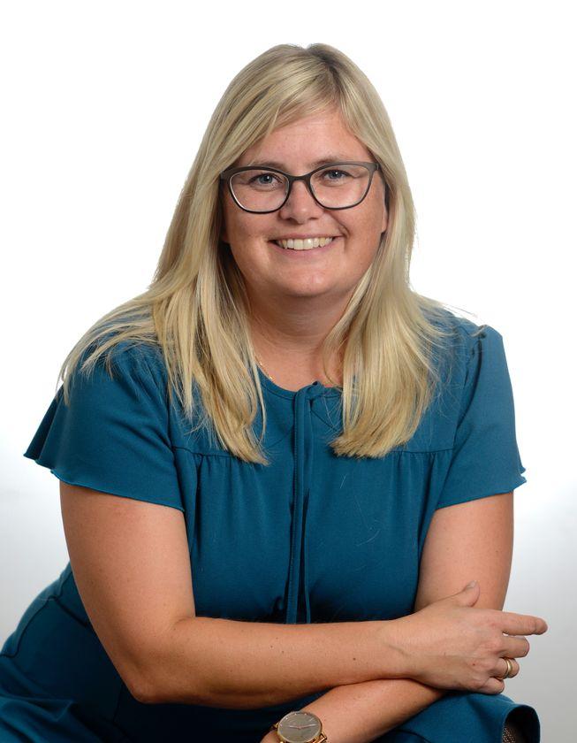 Profilbillede for Vicky Bender Lorenzen