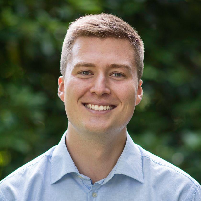 Profilbillede for Frederik Bloch Münster