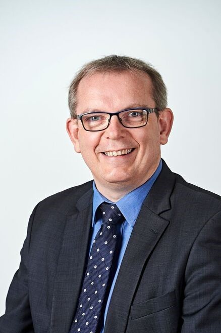 Profilbillede for Hans Kristian Skibby