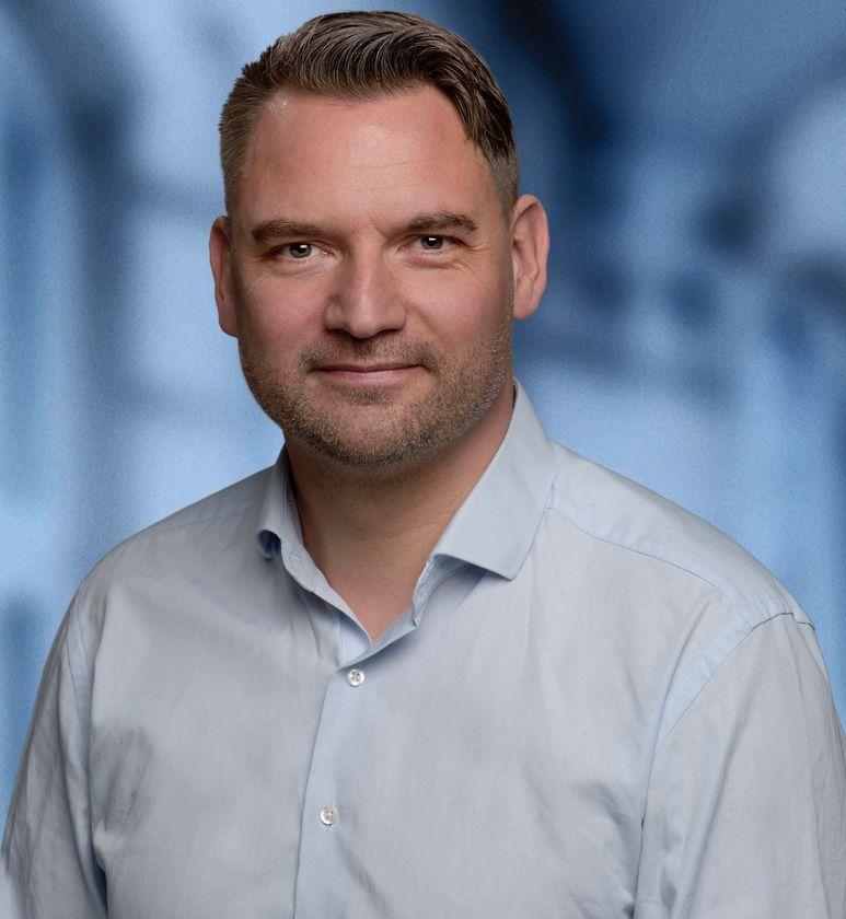Profilbillede for Mark Grossmann