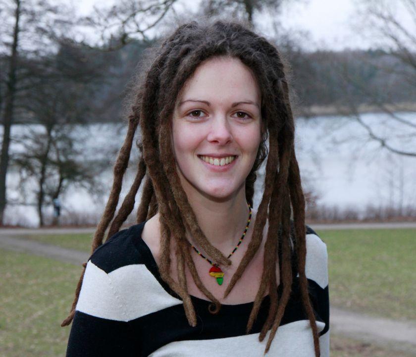 Profilbillede for Lea Maria Kielsholm