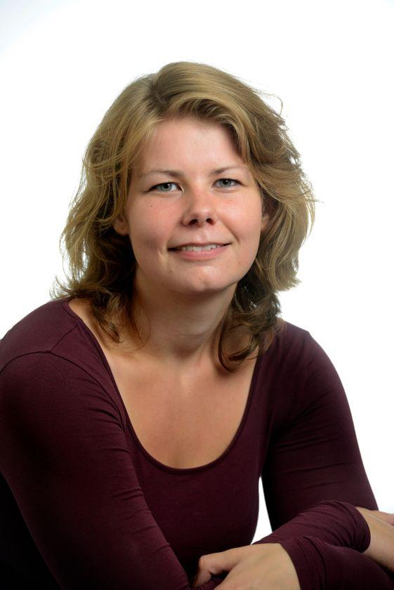 Ditte Helene Rasmussen