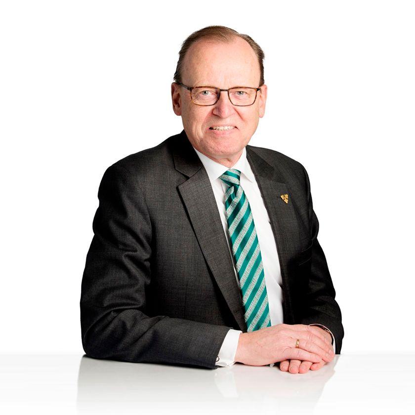 Profilbillede for Flemming Besenbacher