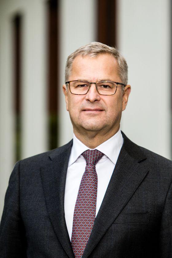 Profilbillede for Søren Skou