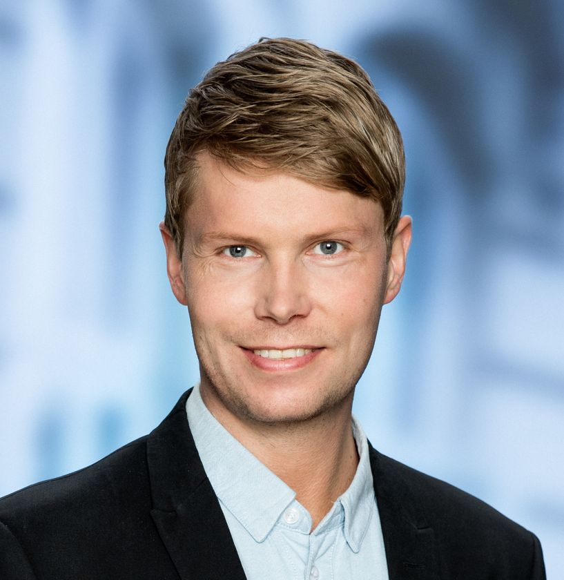 Profilbillede for Christoffer Aagaard Melson