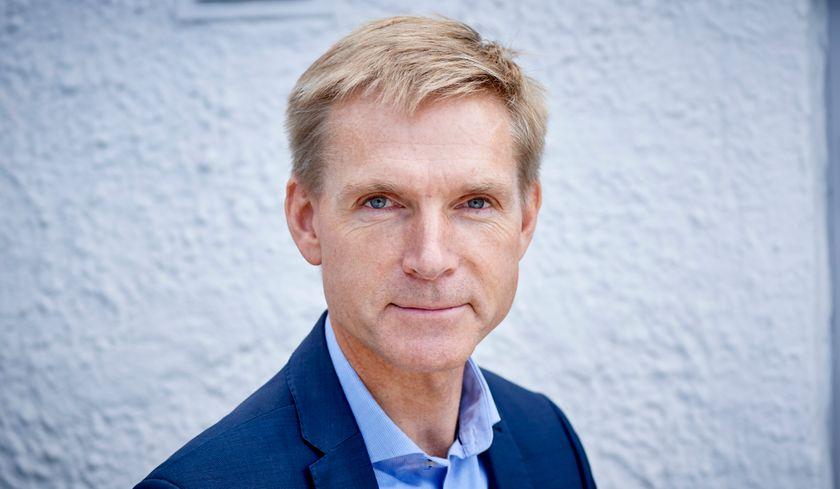Profilbillede for Kristian Thulesen Dahl