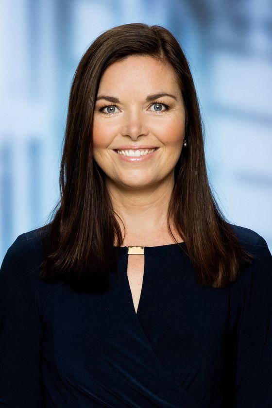 Profilbillede for Louise Schack Elholm