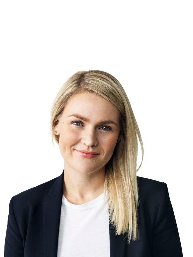 Profilbillede for Laura Lindahl