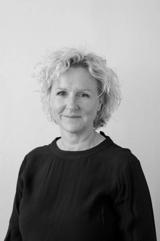 Susan Kjeldgaard