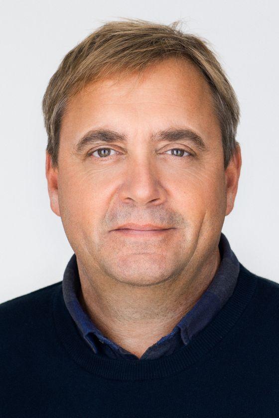 Profilbillede for Troels Brandt