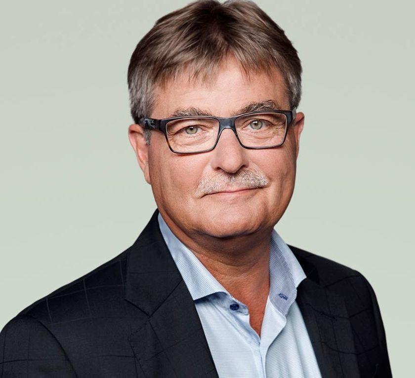 Profilbillede for Erik Christensen