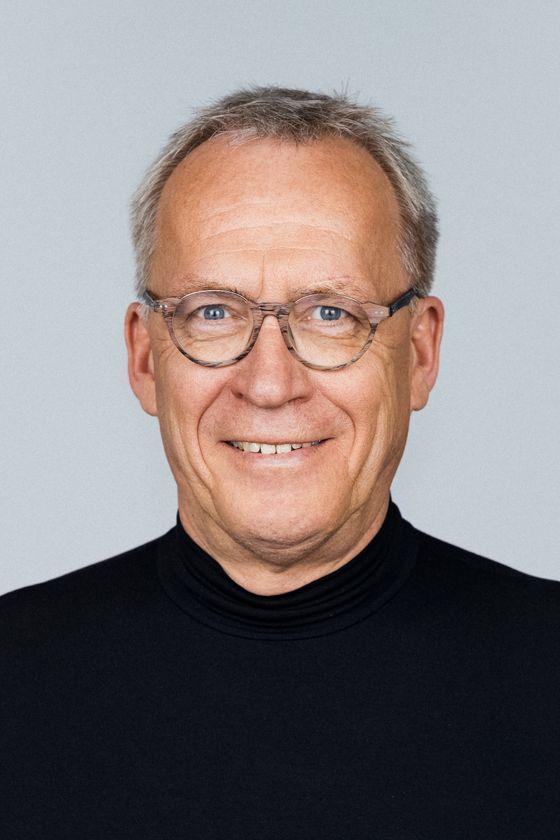 Poul Elmegaard Christensen
