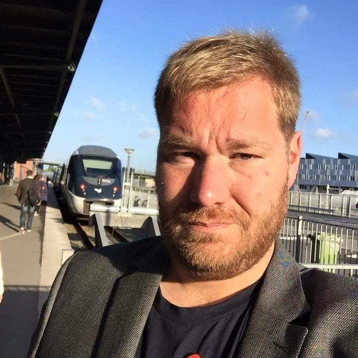 Torsten Ringgaard