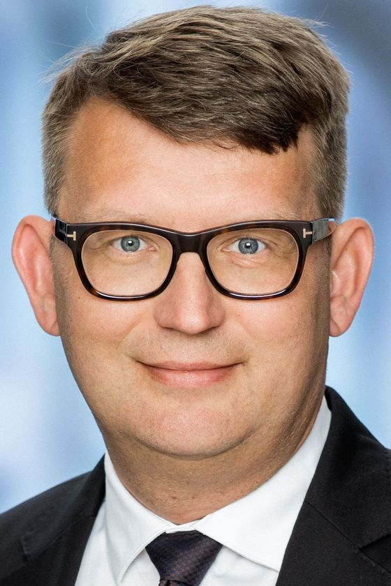 Profilbillede for Troels Lund Poulsen