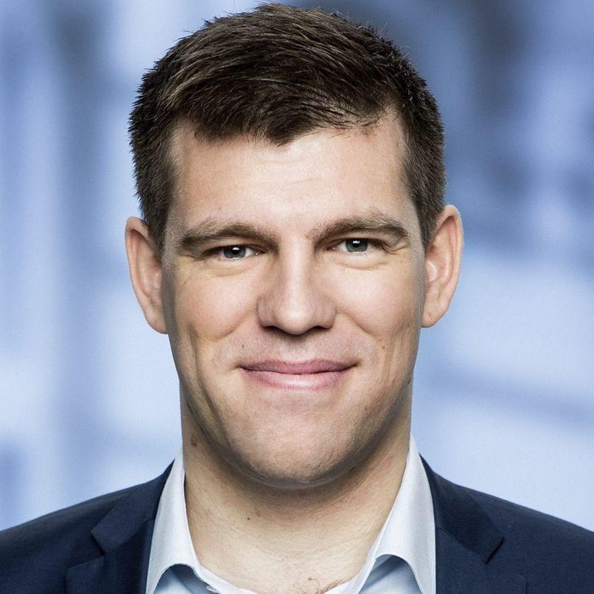 Morten Dahlin