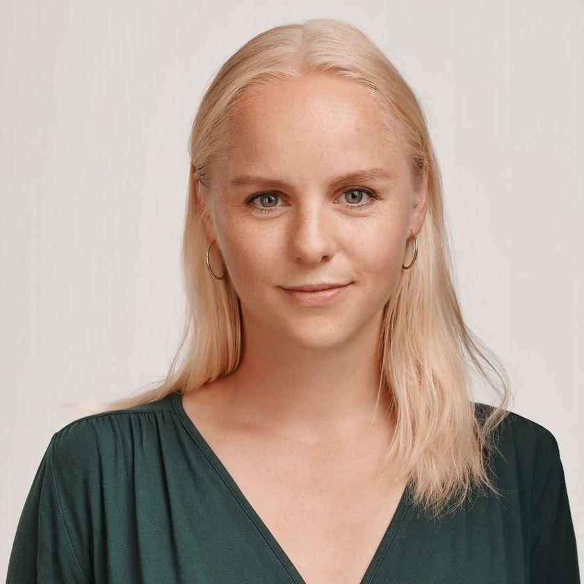 Profilbillede for Signe Munk