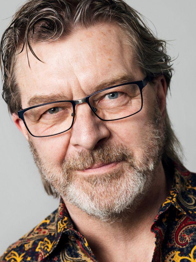 Knud Damgaard