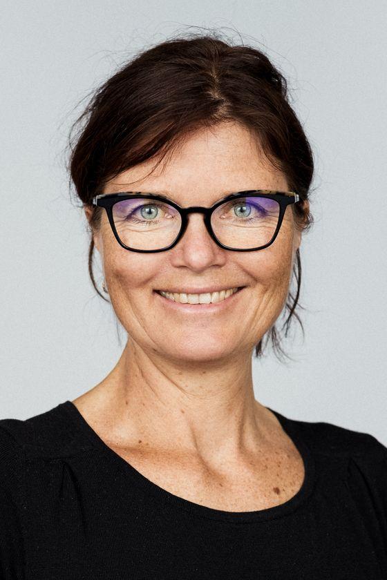 Christina Thorholm