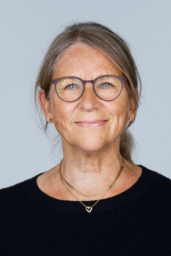 Profilbillede for Gitte Reimer
