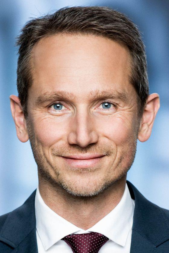 Profilbillede for Kristian Jensen