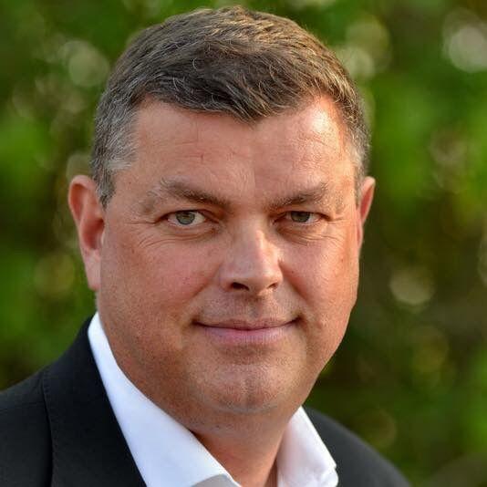 Profilbillede for Mogens Jensen