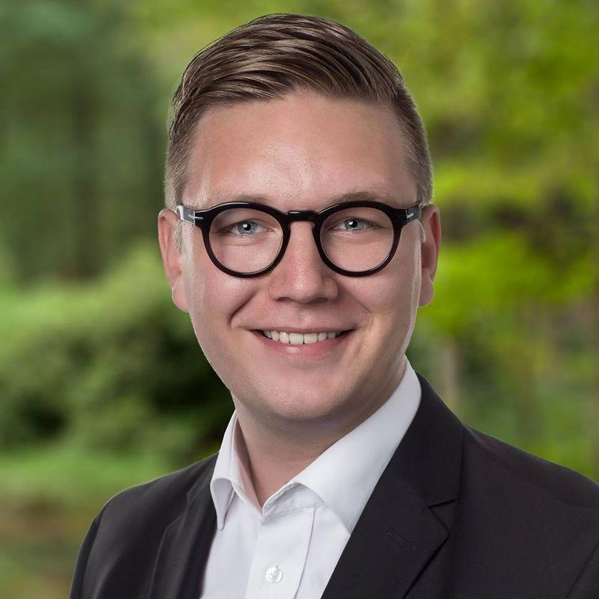 Profilbillede for Rasmus Norup