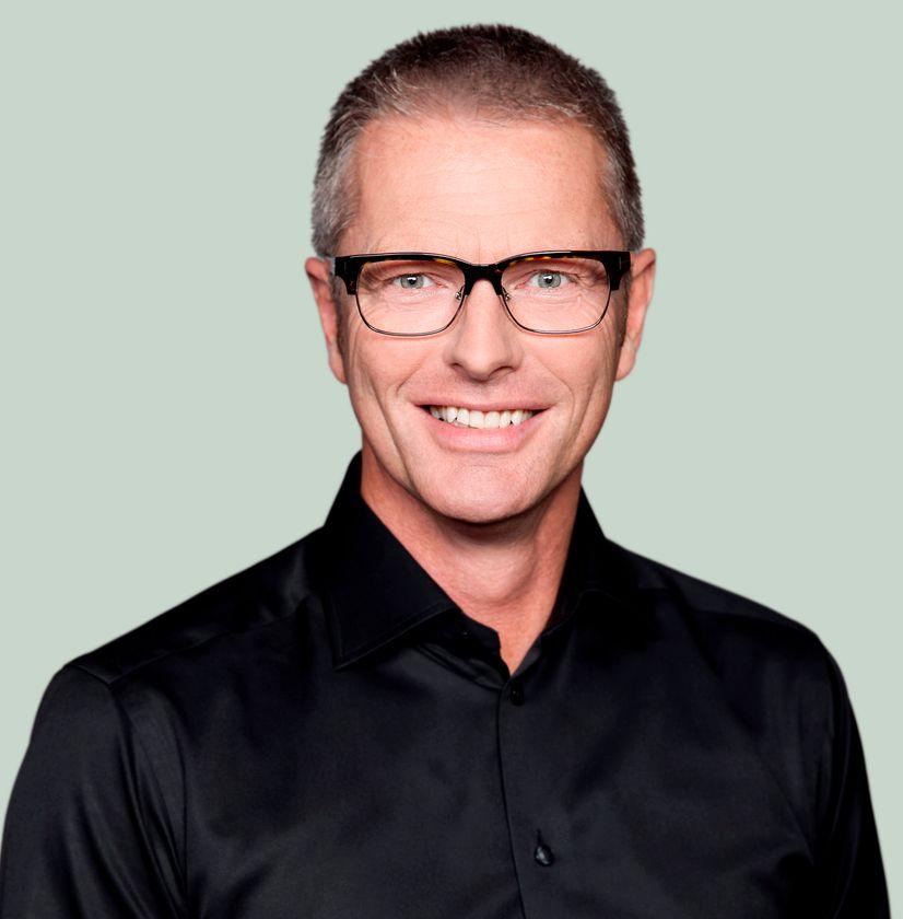 Profilbillede for Flemming Møller Mortensen