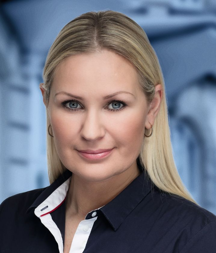 Profilbillede for Britt Bager