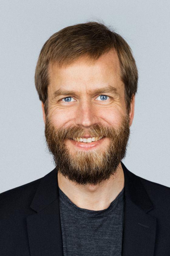 Rasmus Bach Krabbe