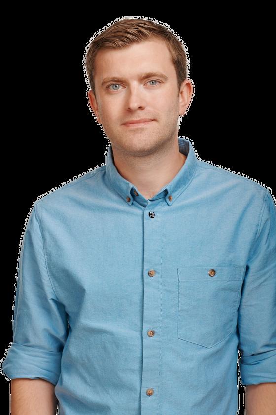 Jacob Klivager Vestergaard