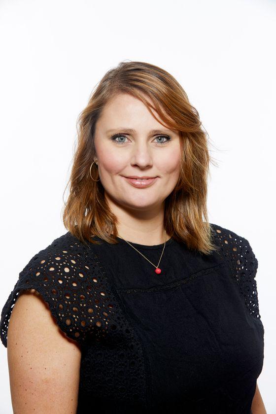 Charlotte Broman Mølbæk