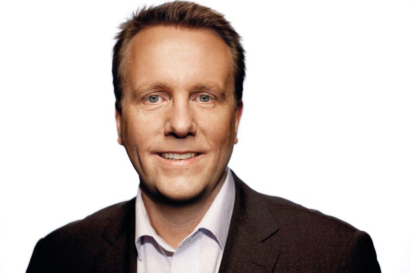 Profilbillede for Morten Bødskov