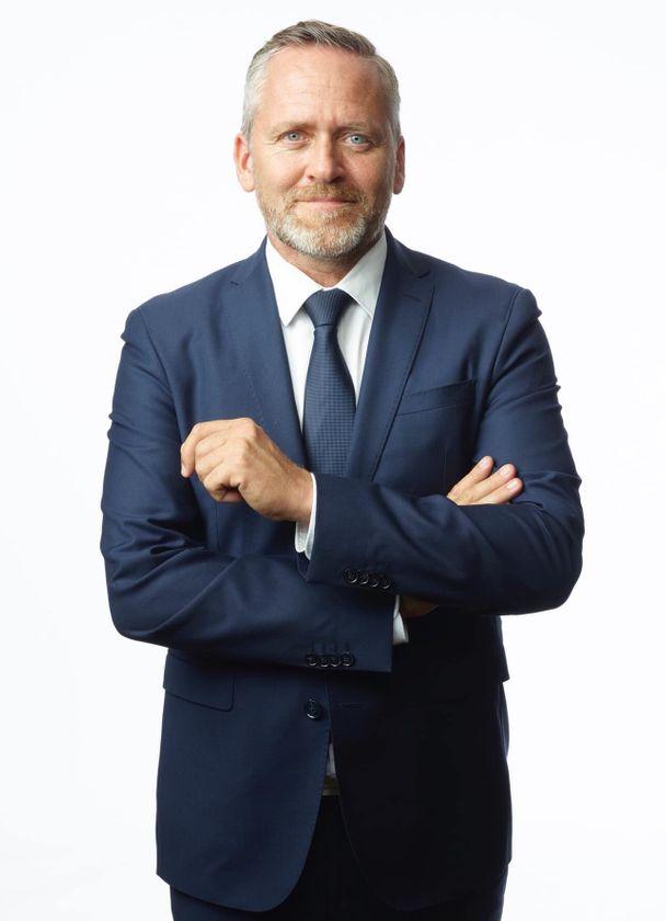 Profilbillede for Anders Samuelsen