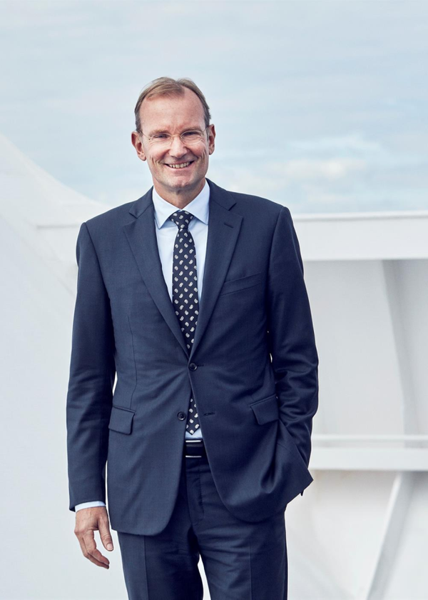 Profilbillede for Niels Smedegaard